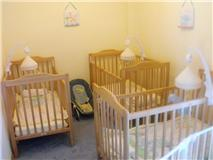 The Wendy House Nursery Baby Room 0 To 2 Years Old